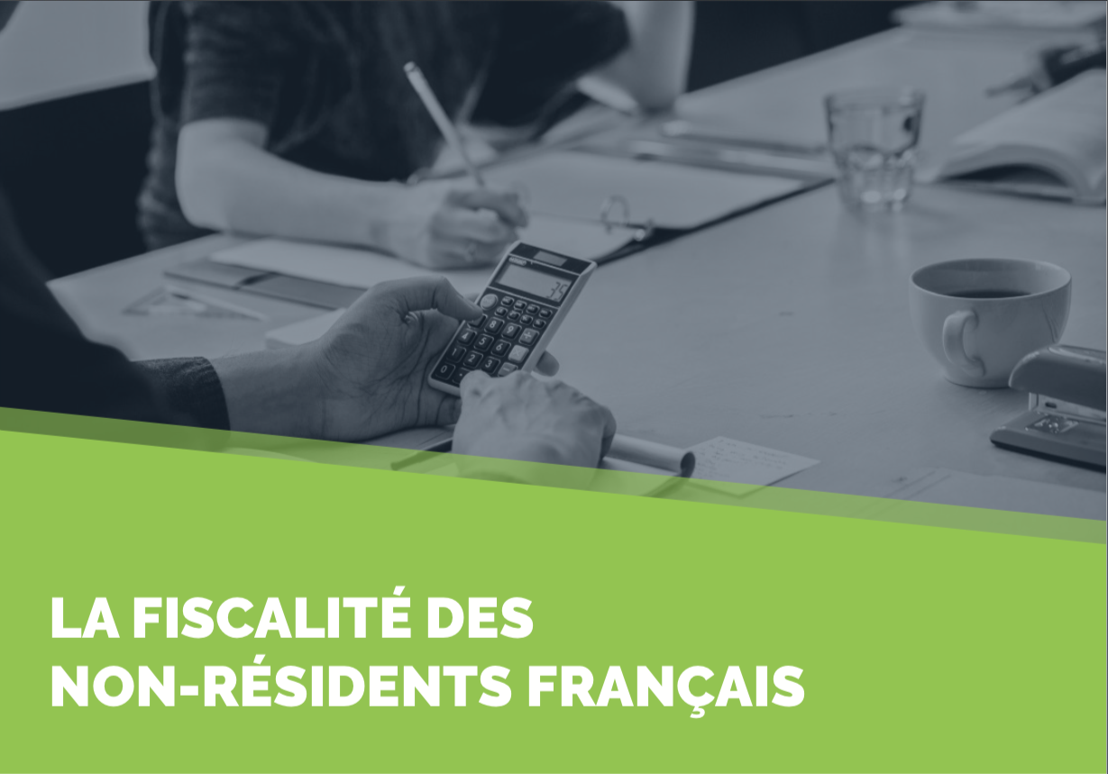 ebook fiscalité non résidents