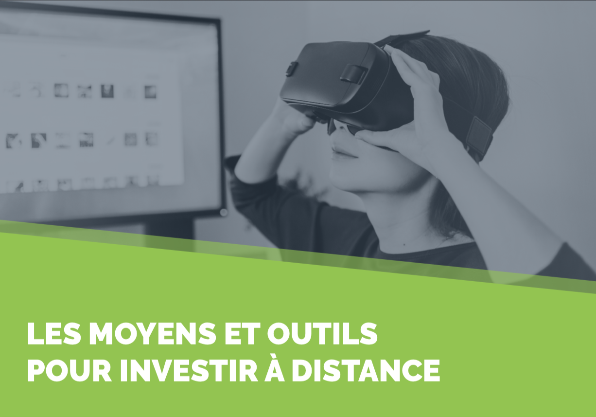 ebook investir à distance