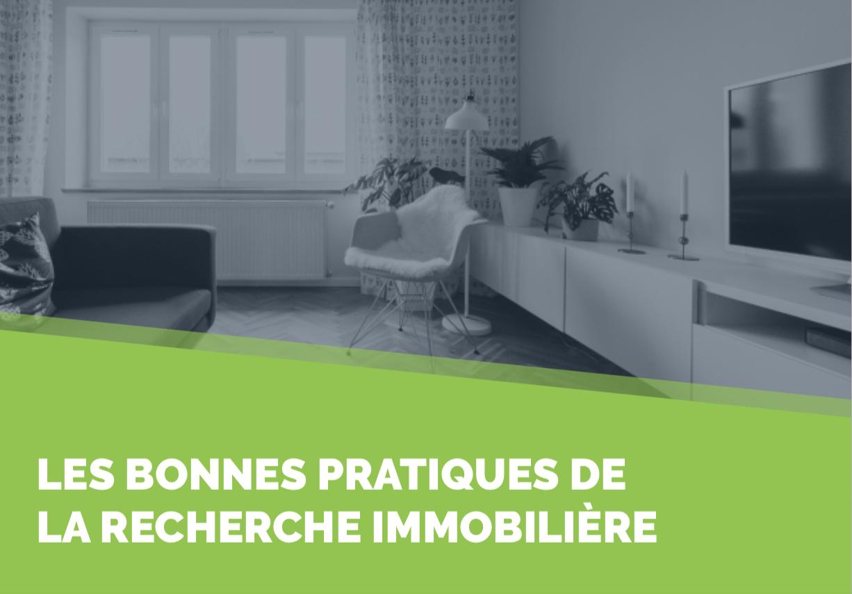 ebook bonnes pratiques recherche immobiliere