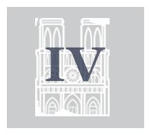 IVème arrondissement de Paris