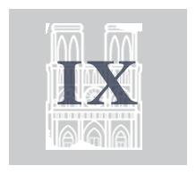IXème arrondissement