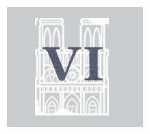 VIème arrondissement de Paris