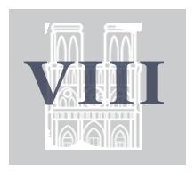 VIIIème arrondissement