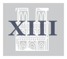 XIIIème arrondissement