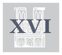 XVIème arrondissement